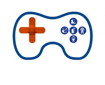 Szkolenie pierwszej pomocy w formie Rescue Game